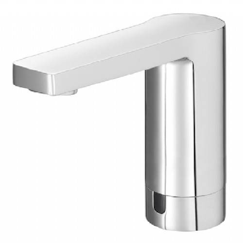 Roca L90E Battery Powered Sensor Operated Basin Mixer Tap